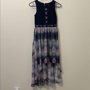 Material Girl gorgeous dress